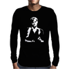 KINGS OF LEON CALEB FOLLOWILL INDIE ROCK MUSIC Mens Long Sleeve T-Shirt
