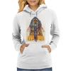 Kings Roar Womens Hoodie