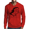 Kirby is King Mens Hoodie