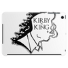 Kirby is King Tablet