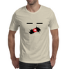 kiss lips Mens T-Shirt