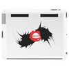kiss lips Tablet (horizontal)