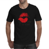 Kiss me Mens T-Shirt