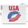Kiss USA, America love Tablet (horizontal)