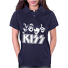 KISS Womens Polo