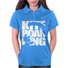 Kite Surfing Womens Polo