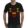 KITT Knight Rider Mens T-Shirt