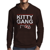 Kitty Gang Mens Hoodie