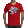 Kitty Thug Life Mens T-Shirt