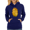 Kiwano dragon fruit Womens Hoodie