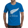 Kiwi All Blacks New Zealand Mens T-Shirt