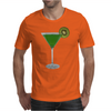 Kiwi Cocktail Mens T-Shirt