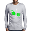 Kiwi Mens Long Sleeve T-Shirt