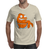 Klaus The Alien Fish From American Dad Mens T-Shirt