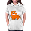 Klaus The Alien Fish From American Dad Womens Polo