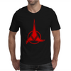 Klingon Symbol Star Trek Mens T-Shirt