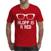 KLOPP IS A RED FUNNY Mens T-Shirt