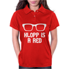 KLOPP IS A RED FUNNY Womens Polo