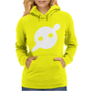 Knife Party 2 Electro House Womens Hoodie