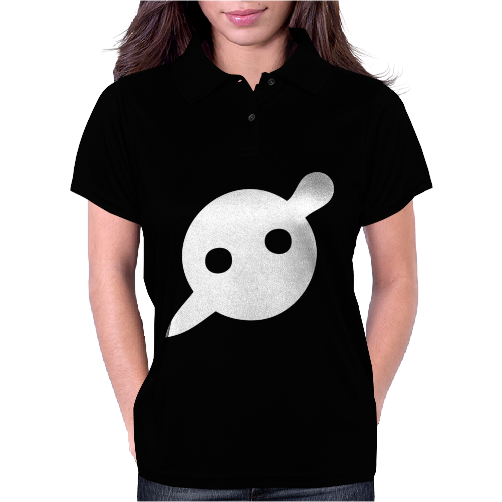 Knife Party 2 Electro House Womens Polo