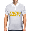 Knife Party Electro House Mens Polo