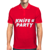 Knife Party Mens Polo