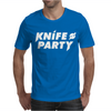 Knife Party Mens T-Shirt
