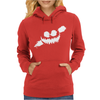 Knife Party Womens Hoodie