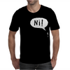 Knights Say Ni Mens T-Shirt