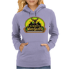 Knights Who Say Ni Womens Hoodie