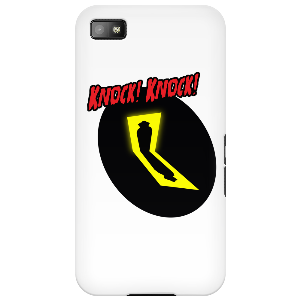 Knock! Knock! Phone Case
