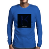 Knopp  Mens Long Sleeve T-Shirt