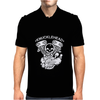 Knucklehead Engine Mens Polo