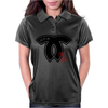 KOBE City Japanese Municipality Design Womens Polo