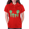 Kodama Family Ghibli Womens Polo