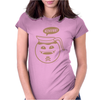 Koffee Womens Fitted T-Shirt