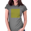 Kraftwerk II - Radioactivity Womens Fitted T-Shirt