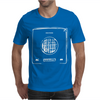 Kraftwerk Radio Activity'75 Mens T-Shirt