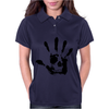 kull Death Fantasy Goth Womens Polo