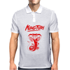 Kung Fury Mens Polo