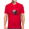 Kung Lao Fury Mens Polo