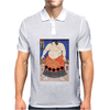 Kuniyoshi Utagawa The Sumo Wrestler Mens Polo