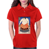 Kuniyoshi Utagawa The Sumo Wrestler Womens Polo