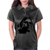 Kurt Cobain Womens Polo