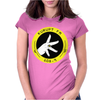 Kurupt Fm Throw Up Your K's Womens Fitted T-Shirt