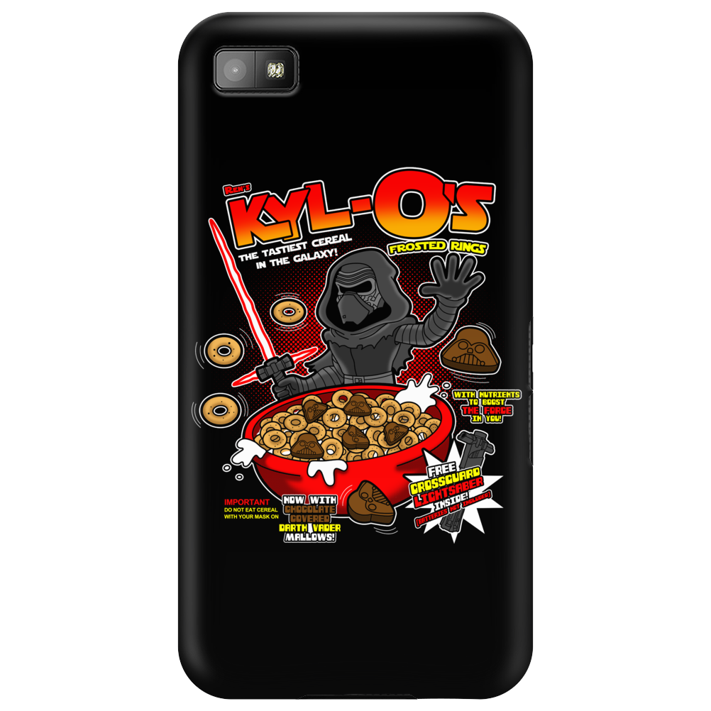 Kyl-O's Phone Case