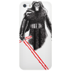 Kylo Ren Star Wars Force Awakens Phone Case