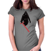 Kylo Ren Star Wars Force Awakens Womens Fitted T-Shirt