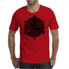 KYOTO City Japanese Municipality Design Mens T-Shirt