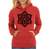 KYOTO Japanese Prefecture Design Womens Hoodie
